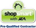 Shopsmart with JEA - Pre-Qualified Contractor