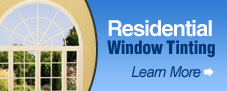 Residential Window Tinting, Window Tinting in Jacksonville, FL