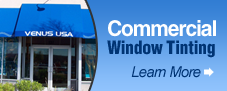 Commercial Window Tinting, Window Tinting in Jacksonville, FL
