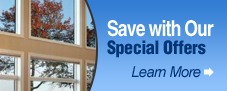 Save with Special Offers, Window Tinting in Jacksonville, FL