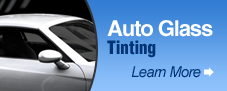 Auto Glass Tinting, Window Tinting in Jacksonville, FL