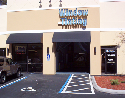 Our Jacksonville Location